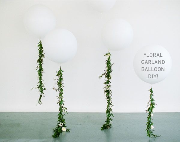 floral-garland-balloon-diy.jpg (600×473)