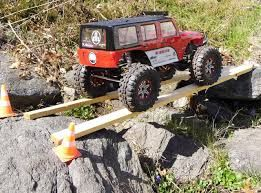 Image result for rc crawler course diy