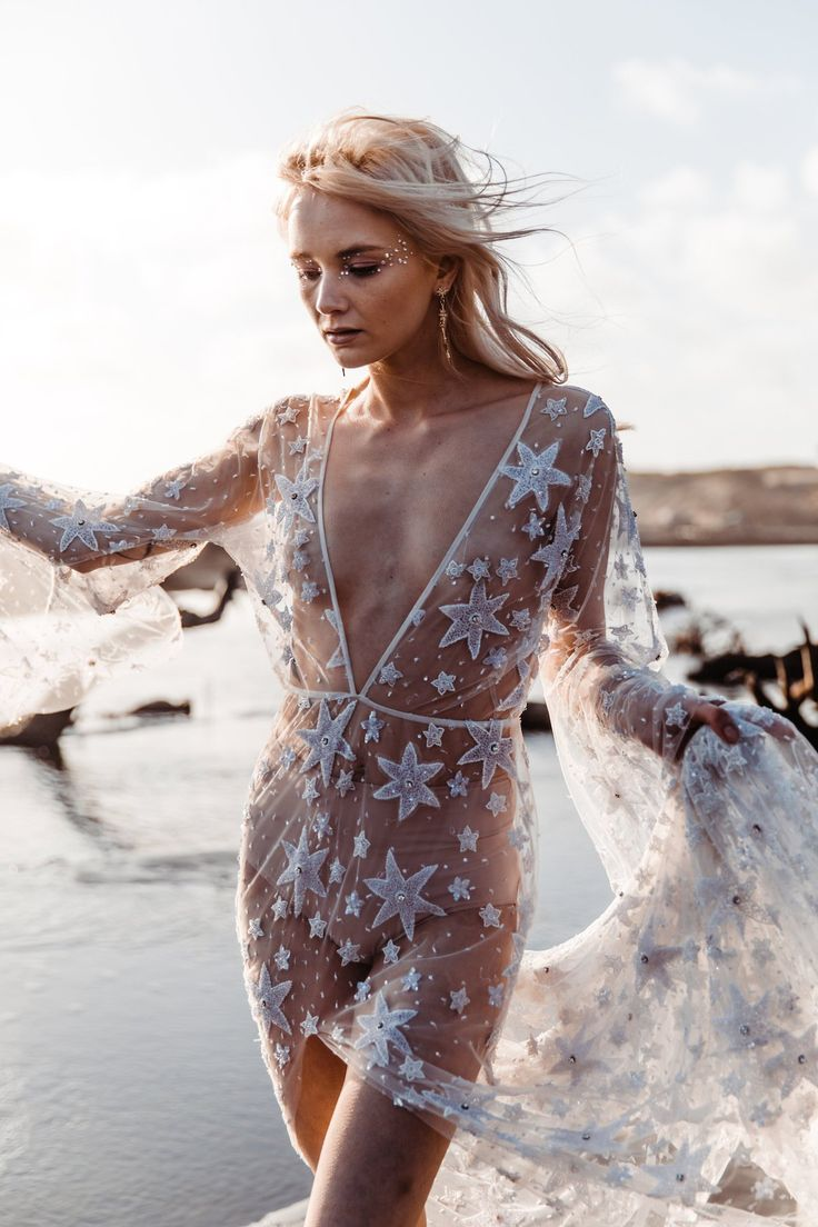 Starry Nights, the new wedding trend everyone is talking about