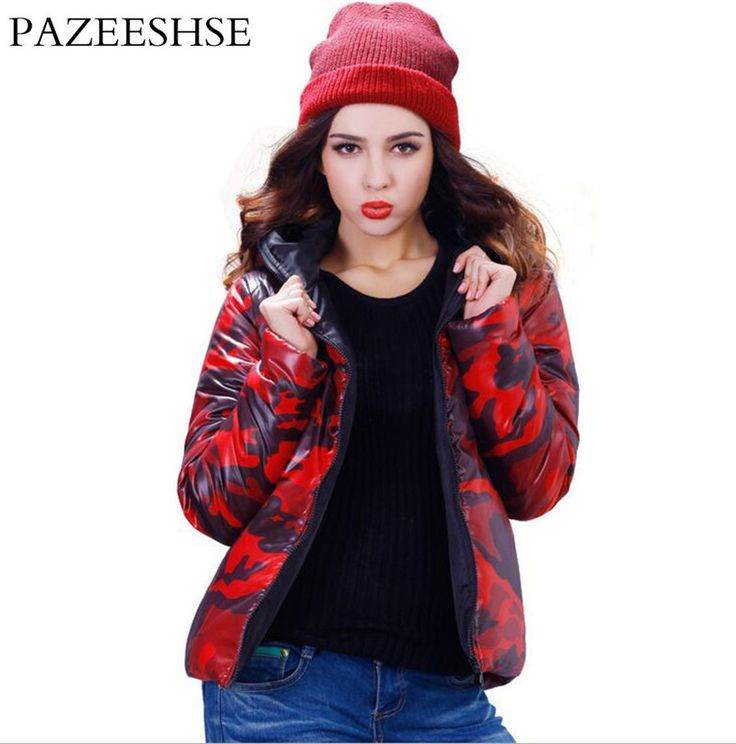 $44.59 (Buy here: https://alitems.com/g/1e8d114494ebda23ff8b16525dc3e8/?i=5&ulp=https%3A%2F%2Fwww.aliexpress.com%2Fitem%2FPAZEESHSE-Coat-Hooded-Down-Jacket-Print-Women-s-Winter-Jackets-Fashion-Zipper-Female-Coats-Casual-Joker%2F32735814704.html ) PAZEESHSE Coat Hooded Down Jacket Print Women's Winter Jackets Fashion Zipper Female Coats Casual Joker Jacket Slim Parka Women for just $44.59