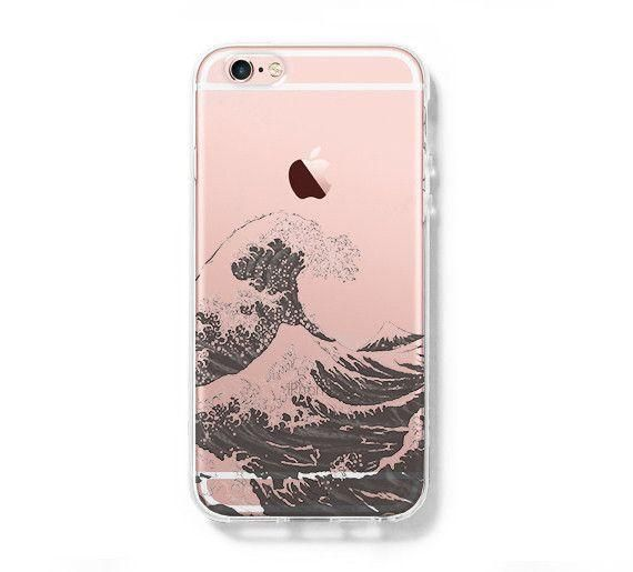coque iphone 6 ocean wave   Coque iphone, Coque iphone 6 ...