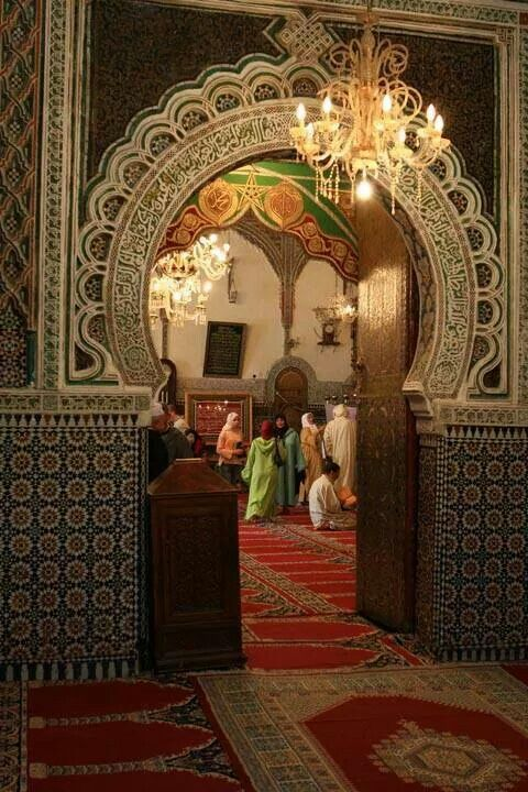 Fes -Morocco