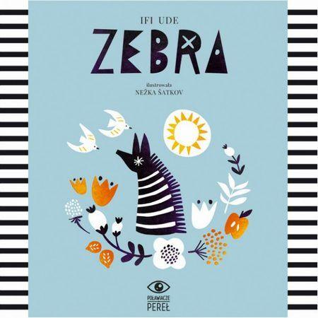 zebra - zdjęcie 1