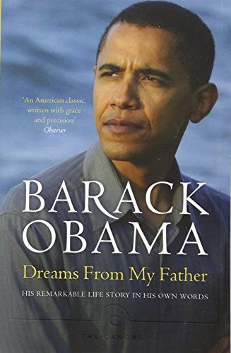 From 4.75 Dreams From My Father: A Story Of Race And Inheritance (canons)