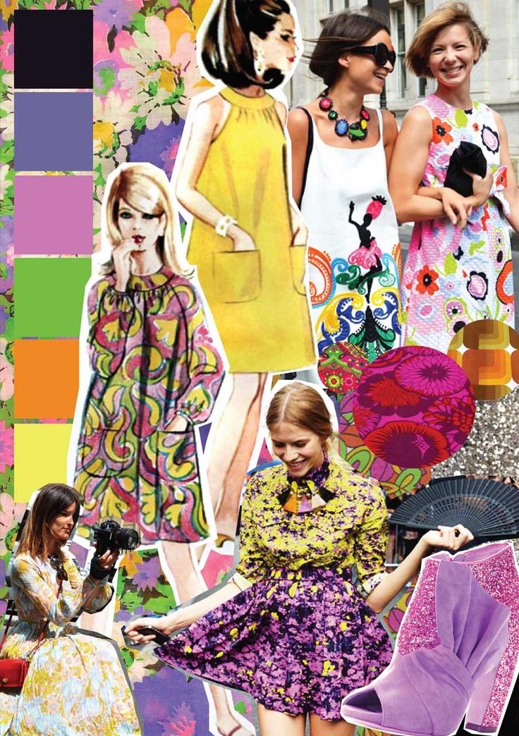 fashion mood boards - Google Search | Mood board, Mood