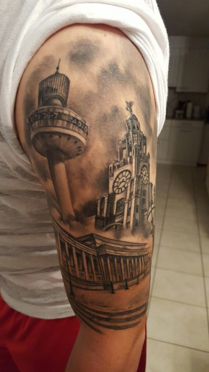 the 25 best liverpool tattoo ideas on pinterest liverpool fc games liverbird tattoo and. Black Bedroom Furniture Sets. Home Design Ideas