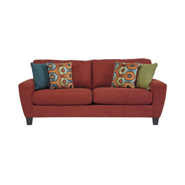 Lucinda Sofa Spice American Home Furniture And Mattress Albuquerque Santa Fe Farmington