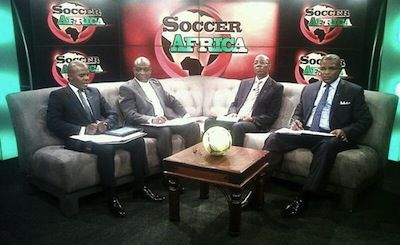 """Kalusha Gets Mamadou Suspended From Supersport, Calls Analyst """"silly"""" - Sports - Nairaland"""