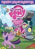My Little Pony: Friendship Is Magic - Friends Across Equestria [DVD], 88177366