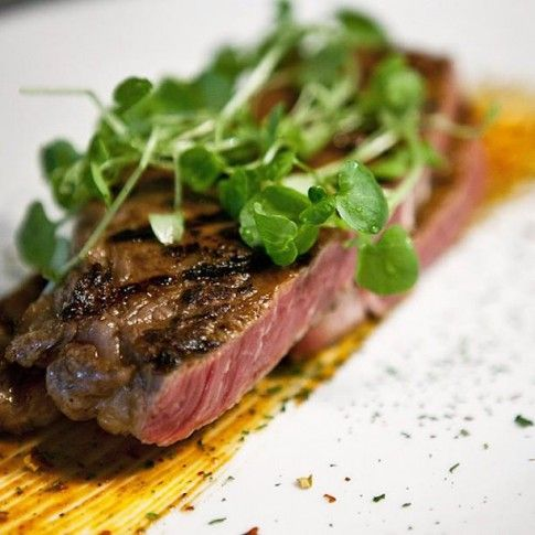 Griffins' Steakhouse, Stockholm - Check out this hotspot and discover other things locals love to do in Stockholm: www.10thingstodo.in #dinner #steak #meat #mouthwatering #cuisine #awardwinning #10thingstodo