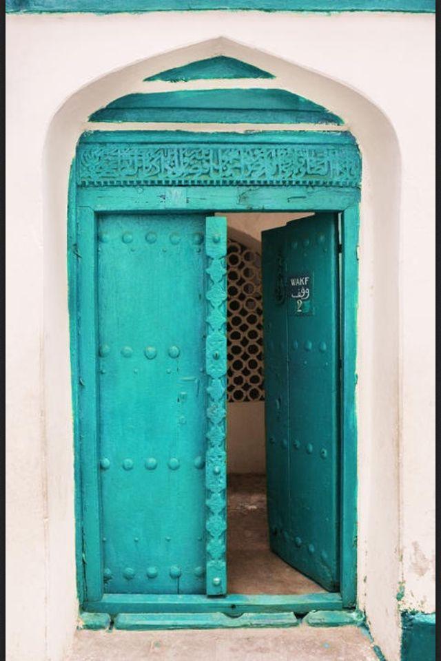 Turchia Doors