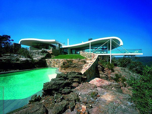 Harry Seidler & Associates: Houses