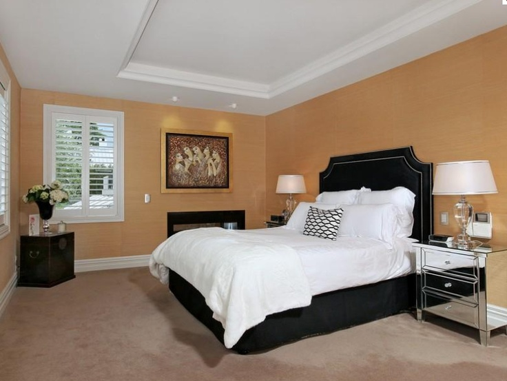Spencer St Master Suite