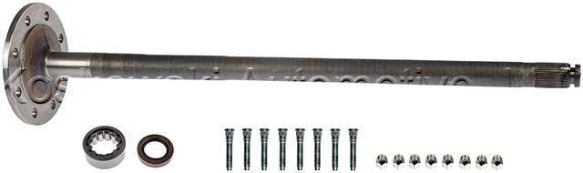 #Ford #E250 #E350 #Van Left Rear #Axle F5UZ4234B #Dorman 630-242 Driver Side 95 2012 #DormanOESolutions