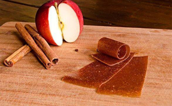 Фото: pinterest С таким лакомством дети позабудут о конфетах, печенье и прочих вредных сладостях