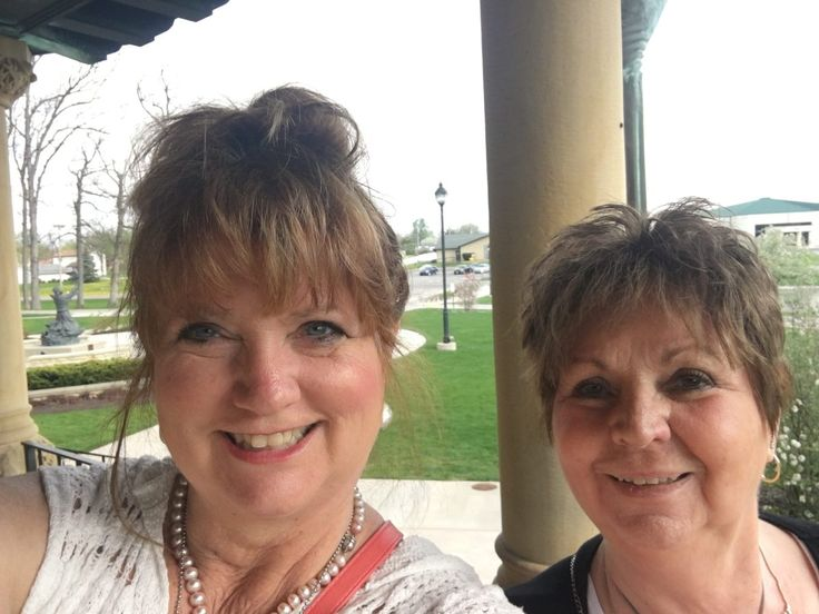 My mom, Lori Disque and I just returned from a trip of Northeastern Indiana.  The trip was awesome and I will soon be blogging about our great stops.  With both of us being directionally challenged…