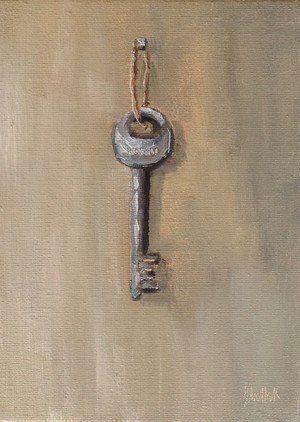 Key #323