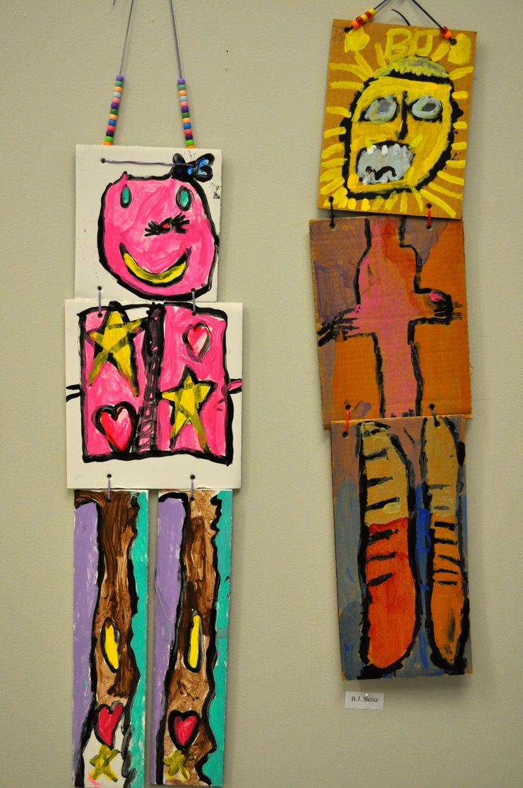 Art After School project.  visarts.org