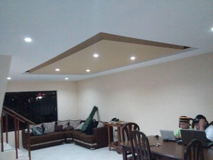 M s de 25 ideas incre bles sobre plafones decorativos en - Plafones de techo ...