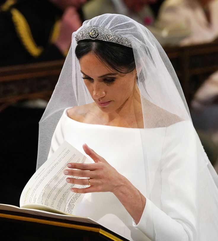 Yes, Meghan Markle's Bridal 'Messy Bun' Was Supposed to Come Loose, Says Her Hairdresser