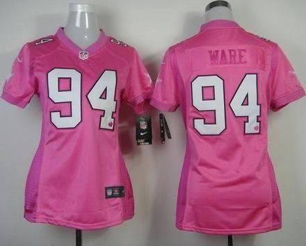 Demarcus Ware, Dallas Cowboys #94
