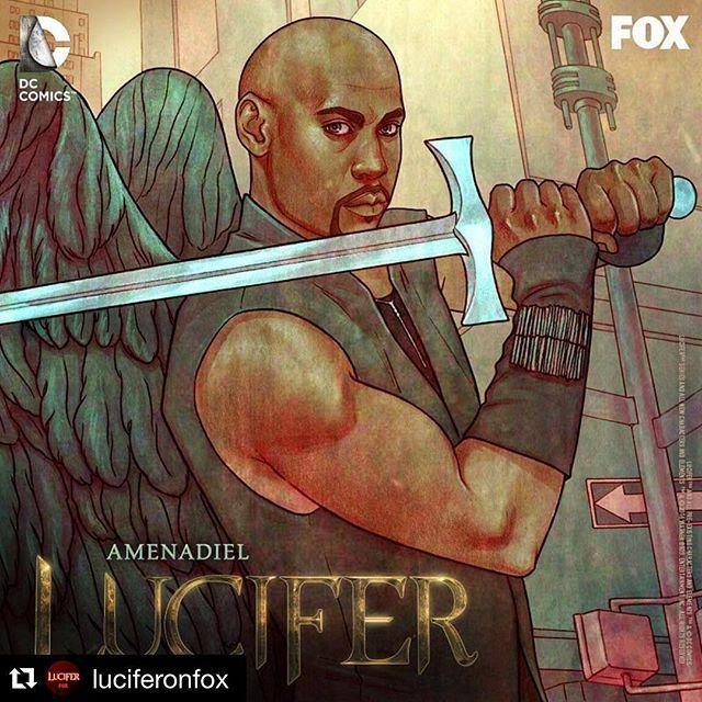 Lucifer Morningstar Dc Comics: 56 Best Lucifer Images On Pinterest