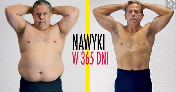 Zmień nawyki żywieniowe i spalaj tkankę tłuszczową 365 dni w roku !