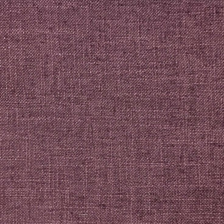 Blake - Linen Polyester Blend Burlap Upholstery Fabric by the Yard - Available in 30 Colors