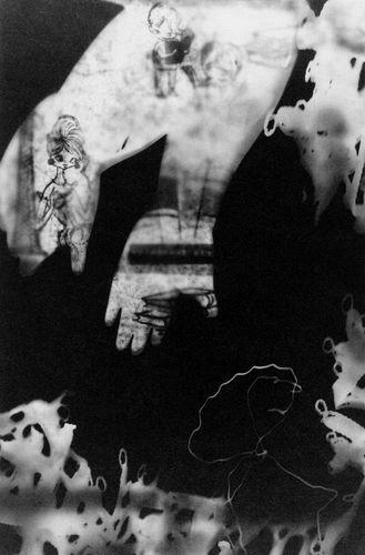 Christian Schad. Schadographien. c. 1930-1950