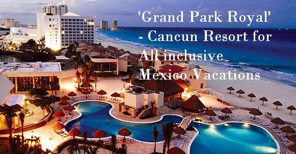 Cancun in mexico is the ideal place and most visited destination to spend your next vacation. This is the great spot where you will enjoy your most fun-packed yet relaxing, romantic and family all inclusive vacation in mexico.