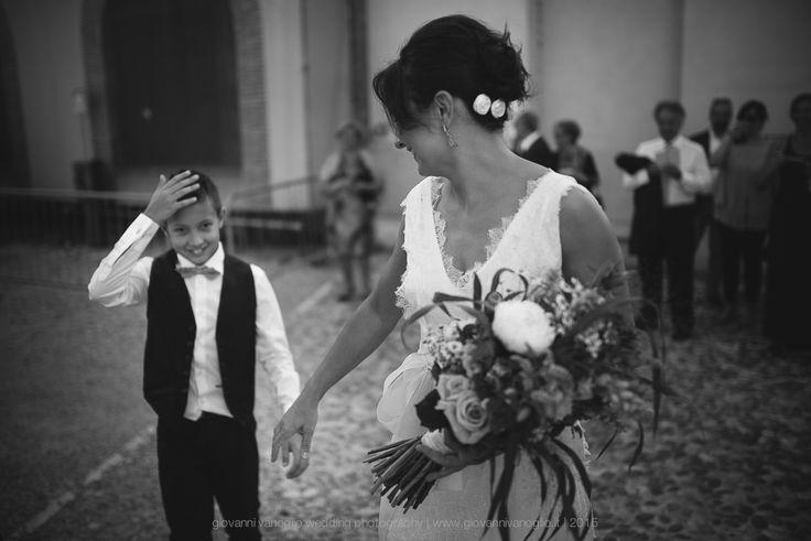 s+m | wedding in Desenzano del Garda, Castello di Desenzano