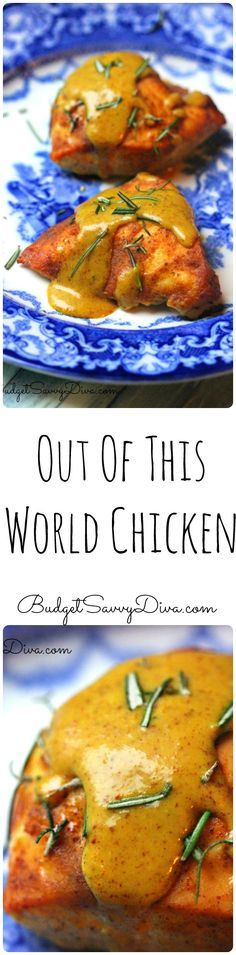 BEST CHICKEN EVER! My whole family ate the chicken in under 10 minutes and keep…