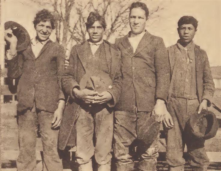 Mattaponi guys