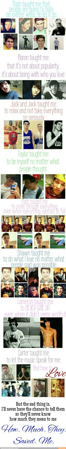 I freaking cried making this </3>>>>this is perfectly true>> *drives a truck of tissues into the house*