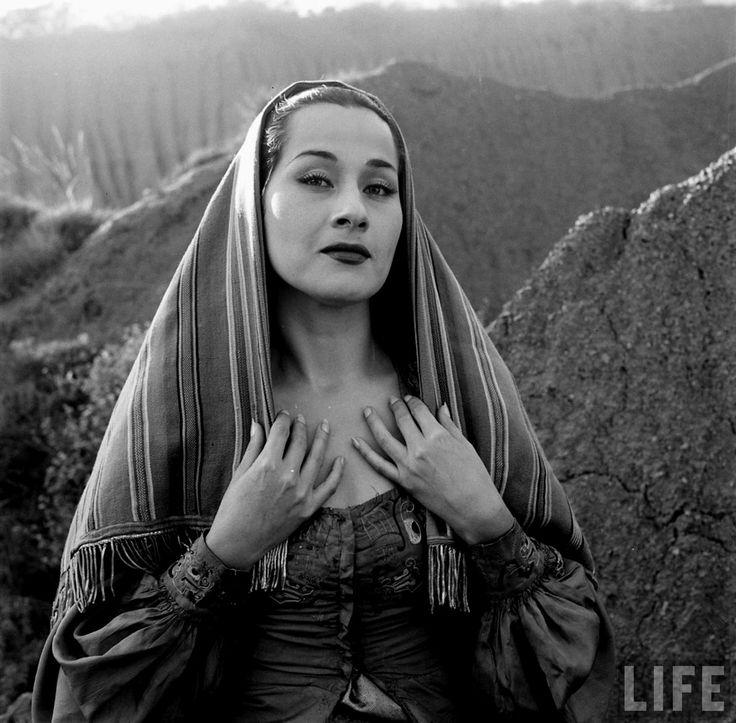 Yma Sumac  #Peru