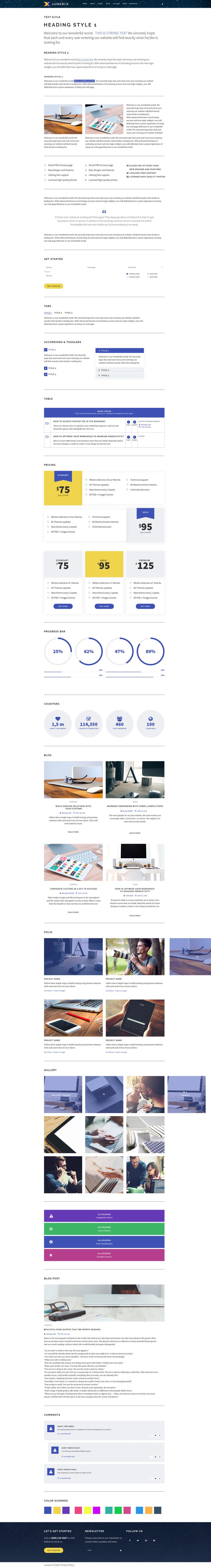Home Elements of Jumerix - New Joomla Template: http://www.templatemonster.com/jumerix-multipurpose-joomla-template-60060.html