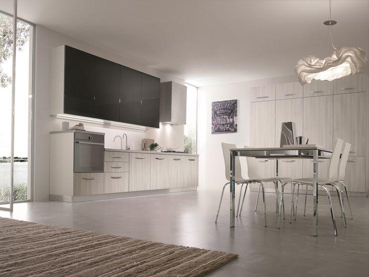 Cucina idea design casa arredamento eleganza in - Idea casa arredamenti ...
