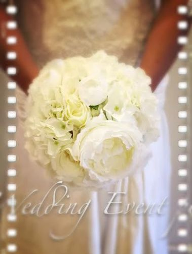 Wedding-Bouquet-Assorted-Colour-Silk-Rose-Real-Touch-Flower-Camillia-Peony