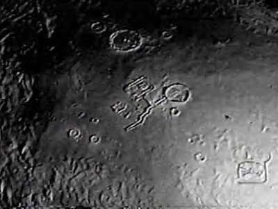 http://richawriter.hubpages.com/hub/Aliens-on-Moon-Is-There-Really-an-Alien-Moon-base