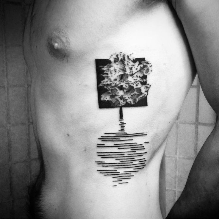 36 Best Abstract Tattoo Images On Pinterest