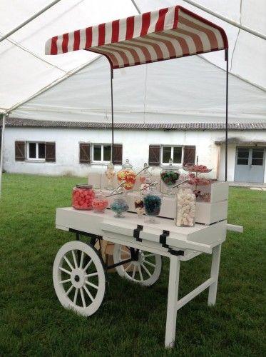 10 id es propos de charrette sur pinterest bar patio barre de limonade et buffets de mariage. Black Bedroom Furniture Sets. Home Design Ideas