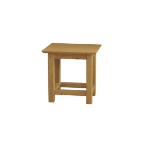 £59.00 Canterbury Solid Oak MNT35 Side Table   http://www.easyfurn.co.uk/solid-oak-furniture-Dining/Canterbury-Solid-Oak/MNT35-Side-Table