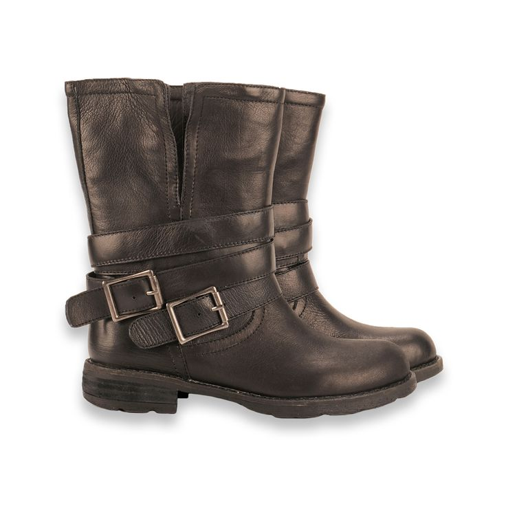 #Fred #Biker #Boots Autumn / Winter Collection 2013/2014  www.keepfred.gr