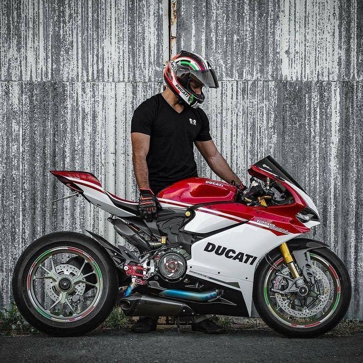#Ducati1299 #Ducati1199 #Ducati #BorgoPanigale Motorcycle, Ducati 899, Sport bik…