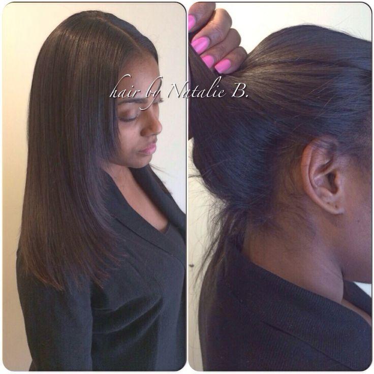 versatile weave hairstyles : Looks, Jost Birdsong, Dreams Hairstyles, Naturales Looks Versatile ...