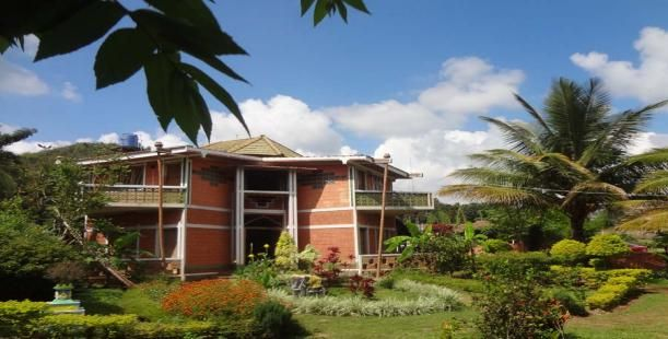 Booked #Hotel #Resort in Kushalnagar, Coorg, Karnatka, India Starting At INR 1404 per Night. For more details , log in : http://www.triptheearth.com/hotel/India/Coorg