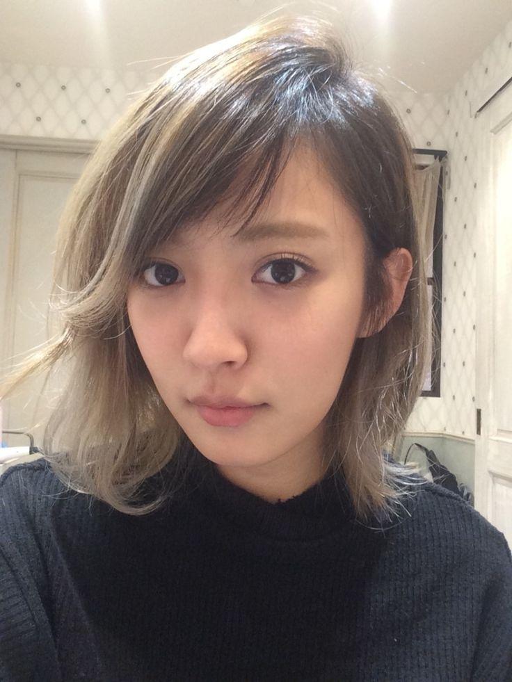 髪そめたん!の画像 | 夏菜オフィシャルブログ Powered by Ameba