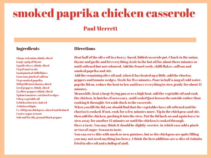 Winter warming crockpot #recipe from Michelin-starred chef Paul Merrett & #Giveway!