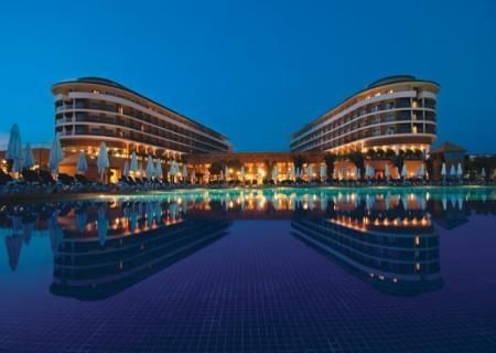 voyage belek Antalya