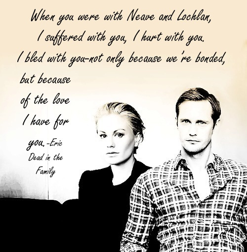 sookie stackhouse and eric northman relationship questions